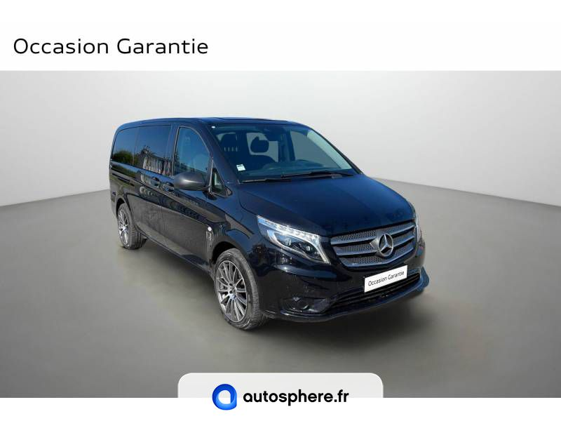 MERCEDES VITO TOURER 111 CDI EXTRA LONG SELECT - Photo 1