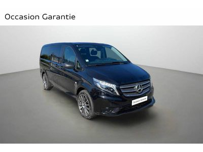 MERCEDES VITO TOURER 111 CDI EXTRA LONG SELECT - Miniature 1