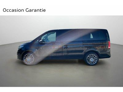 MERCEDES VITO TOURER 111 CDI EXTRA LONG SELECT - Miniature 4