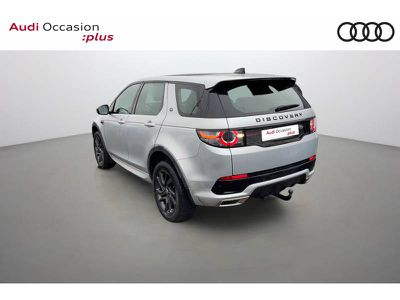 LAND-ROVER DISCOVERY SPORT MARK III TD4 150CH BVA EXECUTIVE - Miniature 3