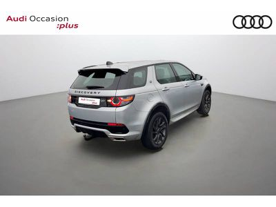LAND-ROVER DISCOVERY SPORT MARK III TD4 150CH BVA EXECUTIVE - Miniature 2