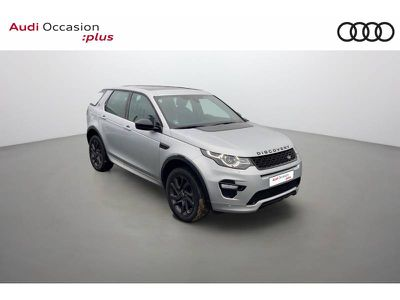LAND-ROVER DISCOVERY SPORT MARK III TD4 150CH BVA EXECUTIVE - Miniature 4
