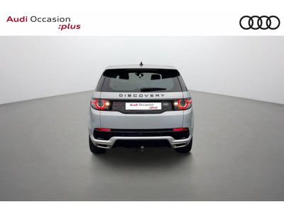 LAND-ROVER DISCOVERY SPORT MARK III TD4 150CH BVA EXECUTIVE - Miniature 5
