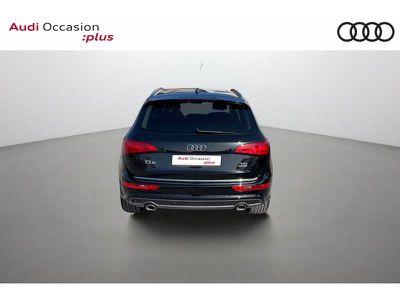 AUDI Q5 V6 3.0 TDI CLEAN DIESEL 258 QUATTRO AVUS S TRONIC 7 - Miniature 5