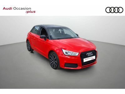 Audi A1 Sportback 1.0 TFSI ultra 95 Midnight Series occasion