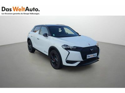 Ds Ds 3 Crossback BlueHDi 130 S&S EAT8 Performance Line+ occasion