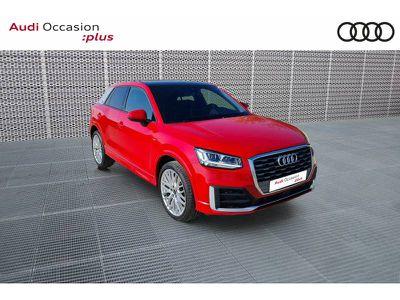 Audi Q2 1.6 TDI 116 ch BVM6 S Line occasion