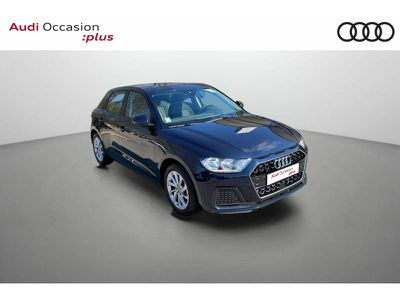 Audi A1 Sportback 25 TFSI 95 ch S tronic 7 Design occasion