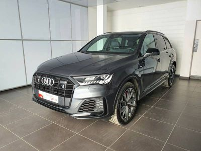Leasing Audi Q7 60 Tfsi E 456 Tiptronic 8 Quattro Competition