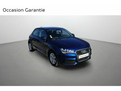Audi A1 Sportback 1.2 TFSI 86 Attraction occasion