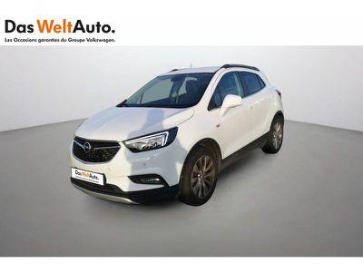 Opel Mokka X 1.4 Turbo - 140 ch 4x2 Innovation occasion