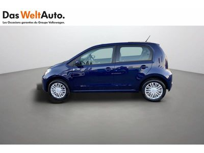 VOLKSWAGEN UP! UP 1.0 60 BLUEMOTION TECHNOLOGY BVM5 UNITED - Miniature 2