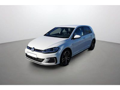 Volkswagen Golf Hybride Rechargeable 1.4 TSI 204 DSG6 GTE occasion