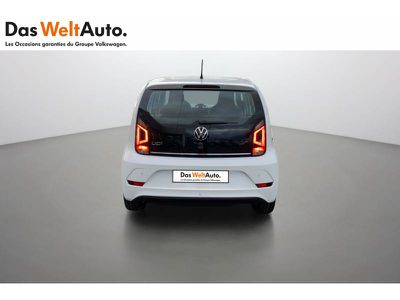 VOLKSWAGEN UP! UP 1.0 65 BLUEMOTION TECHNOLOGY BVM5 UNITED - Miniature 3