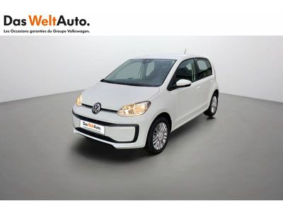 VOLKSWAGEN UP! UP 1.0 65 BLUEMOTION TECHNOLOGY BVM5 UNITED - Miniature 1