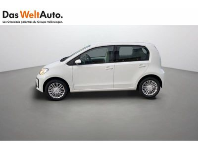 VOLKSWAGEN UP! UP 1.0 65 BLUEMOTION TECHNOLOGY BVM5 UNITED - Miniature 2