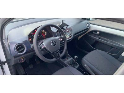 VOLKSWAGEN UP! UP 1.0 65 BLUEMOTION TECHNOLOGY BVM5 UNITED - Miniature 4