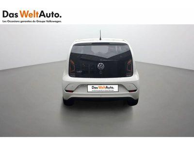 VOLKSWAGEN UP! 1.0 60 BLUEMOTION TECHNOLOGY BVM5 UP! IQ.DRIVE - Miniature 3