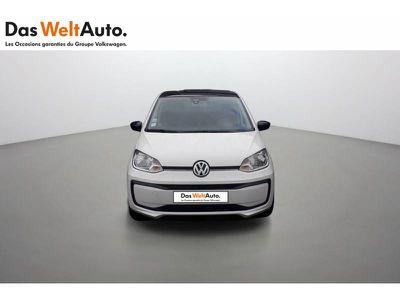 VOLKSWAGEN UP! 1.0 60 BLUEMOTION TECHNOLOGY BVM5 UP! IQ.DRIVE - Miniature 5