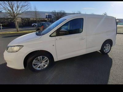 Volkswagen Caddy Cargo 2.0 TDI 102 BVM6 BUSINESS occasion