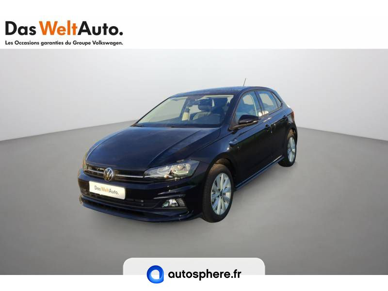 VOLKSWAGEN POLO 1.0 TSI 95 S&S DSG7 R-LINE - Photo 1
