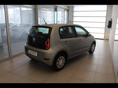 VOLKSWAGEN UP! 1.0 60 BLUEMOTION TECHNOLOGY BVM5 MOVE UP! - Miniature 3