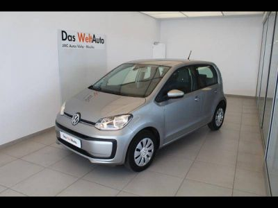 VOLKSWAGEN UP! 1.0 60 BLUEMOTION TECHNOLOGY BVM5 MOVE UP! - Miniature 1