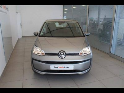 VOLKSWAGEN UP! 1.0 60 BLUEMOTION TECHNOLOGY BVM5 MOVE UP! - Miniature 2