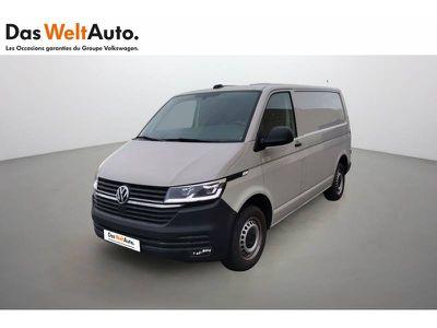 Volkswagen Transporter 6.1 FGN L1H1 2.0 TDI 150 BVM6 BUSINESS LINE occasion