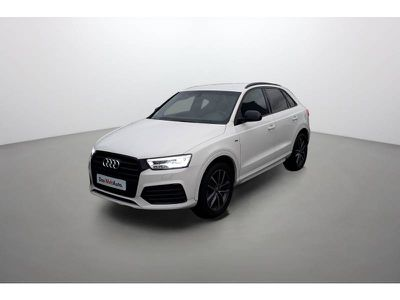 Audi Q3 2.0 TDI Ultra 150 ch Midnight Series occasion