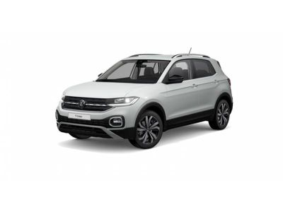 Volkswagen T-cross 1.0 TSI 115 Start/Stop DSG7 Carat occasion