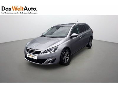 Peugeot 308 Sw 2.0 BlueHDi 150ch S&S EAT6 Allure occasion