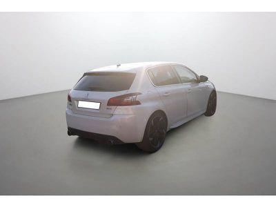 PEUGEOT 308 1.6 THP 270CH S&S BVM6 GTI - Miniature 4