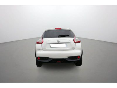 NISSAN JUKE 1.2E DIG-T 115 START/STOP SYSTEM CONNECT EDITION - Miniature 3