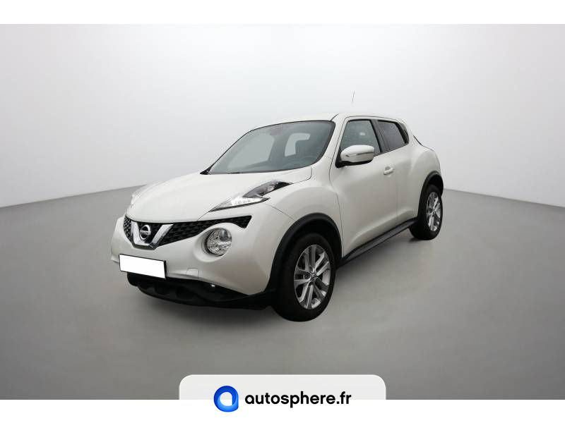 NISSAN JUKE 1.2E DIG-T 115 START/STOP SYSTEM CONNECT EDITION - Photo 1