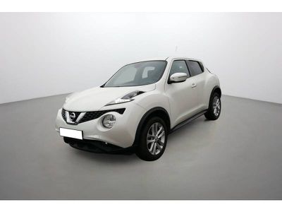 Nissan Juke 1.2e DIG-T 115 Start/Stop System Connect Edition occasion
