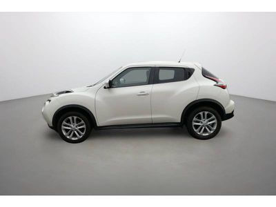 NISSAN JUKE 1.2E DIG-T 115 START/STOP SYSTEM CONNECT EDITION - Miniature 2