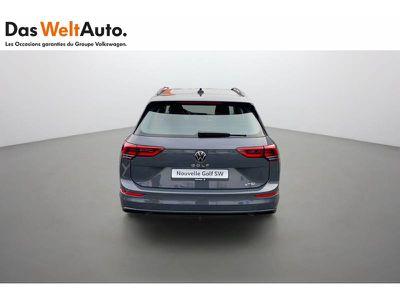 Volkswagen Golf Sw 1.0 eTSI OPF 110 DSG7 Life occasion