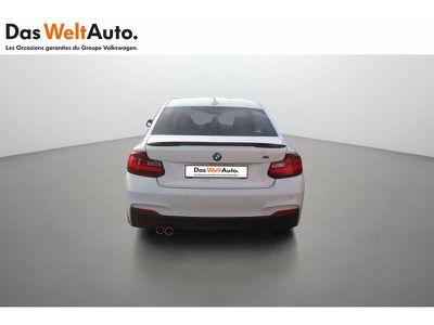 BMW SERIE 2 COUPE COUPé 220D XDRIVE 190 CH M SPORT A - Miniature 3