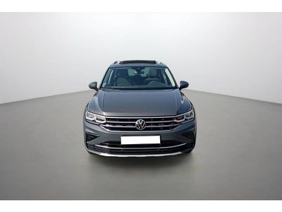 Volkswagen Tiguan 1.4 eHybrid 245 DSG6 Elegance occasion