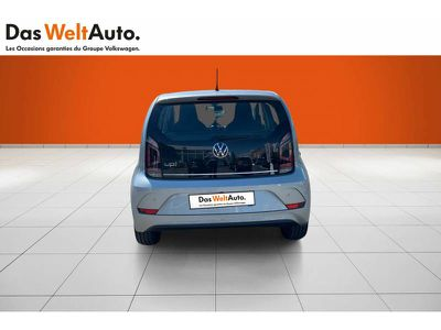 VOLKSWAGEN UP! UP 1.0 65 BLUEMOTION TECHNOLOGY BVM5 ACTIVE - Miniature 3