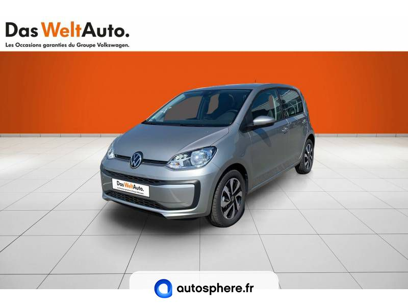 VOLKSWAGEN UP! UP 1.0 65 BLUEMOTION TECHNOLOGY BVM5 ACTIVE - Photo 1