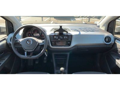 VOLKSWAGEN UP! UP 1.0 65 BLUEMOTION TECHNOLOGY BVM5 ACTIVE - Miniature 4