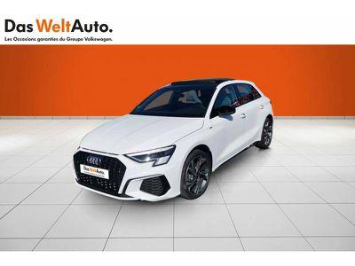 Audi A3 Sportback 35 TFSI 150 S Line occasion