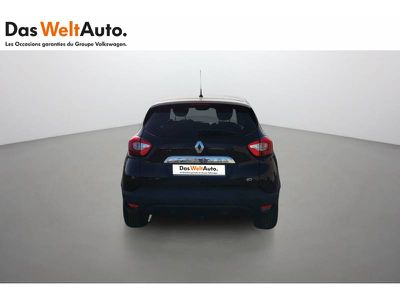 RENAULT CAPTUR DCI 90 ENERGY INTENS EDC - Miniature 3