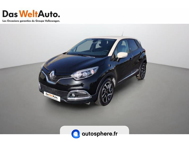 RENAULT CAPTUR DCI 90 ENERGY INTENS EDC - Photo 1
