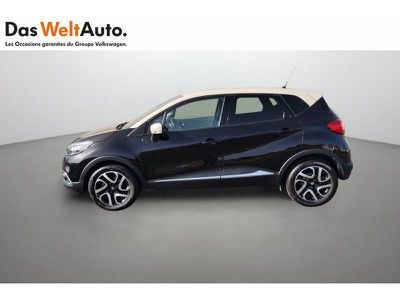 RENAULT CAPTUR DCI 90 ENERGY INTENS EDC - Miniature 2