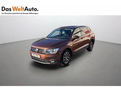 Volkswagen Tiguan Allspace 2.0 TDI 150 DSG7 4Motion Confortline Business occasion
