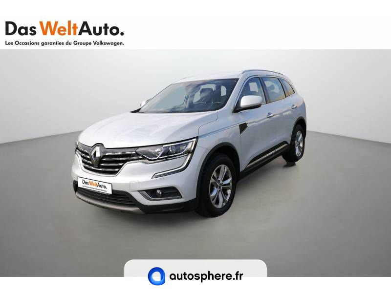 RENAULT KOLEOS DCI 130 4X2 ENERGY ZEN - Photo 1