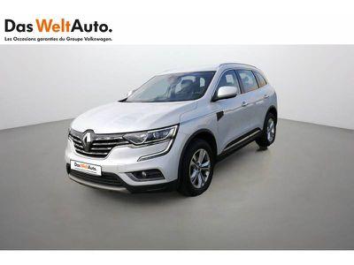 Renault Koleos dCi 130 4x2 Energy Zen occasion